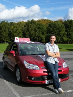 Driving Lessons and Trailer Training